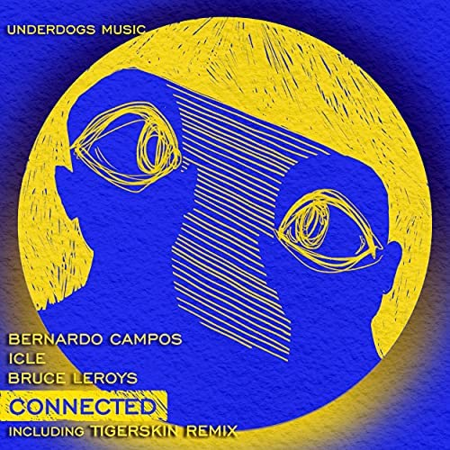 Bernardo Campos, Icle & Bruce Leroys