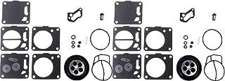 JSP Manufacturing Super BN SBN Dual Carb Yamaha Seadoo Polaris Mikuni Carburetor Rebuild kit
