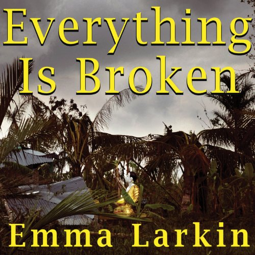 Everything Is Broken cover art