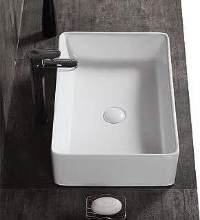 ryvyr vessel style bathroom sink