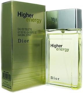 Higher Energy By Christian Dior For Men. Eau De Toilette Spray 3.4 oz