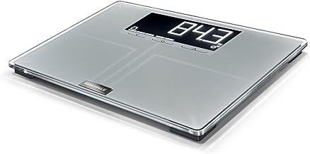 Soehnle Shape Sense Profi 300 - Bascula de analisis corporal, color plata