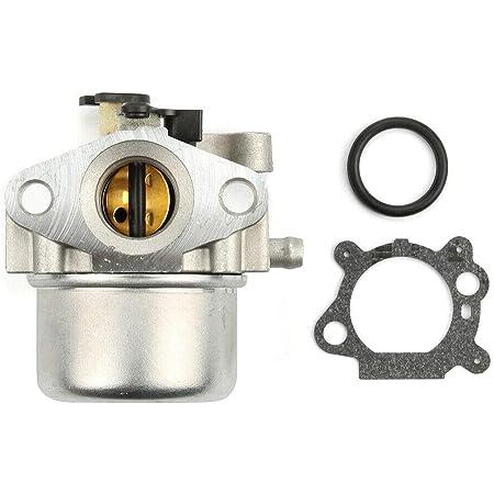 Carburetor Carb For Craftsman 917.370440 Platinum 7.25 Lawn Mower