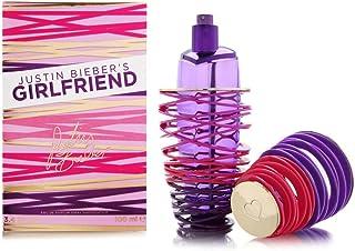 Justin Biebers Girlfriend for Women, 50 ml - EDP Spray, 1.7 oz