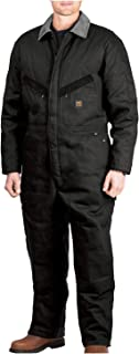 Outdoor Men's YV318 / YV318T Zero-Zone Duck Insulated Coverall