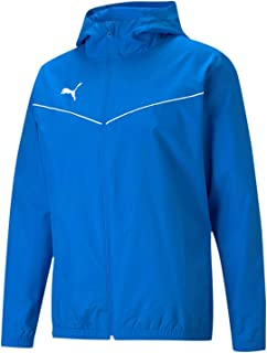 PUMA Teamrise All Weather Jacket Chaqueta De Entrenamiento Hombre