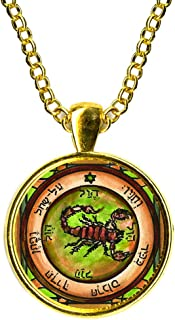 Solomons 5th Pentacle of Mars to Cause All Demons to Obey 1
