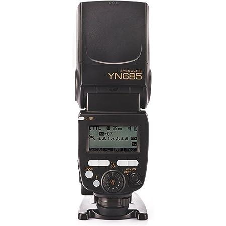 Yongnuo Yn685 Für Nikon Dslr Kameras Kompatibel 622n Elektronik