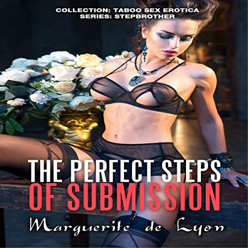 The Perfect Steps of Submission audiobook cover art