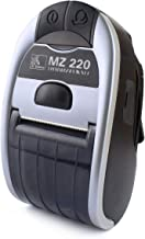 【New】 MZ 220 Bluetooth Mobile Receipt Printer MZ 220 Direct Thermal Wireless and Wire Mobile Printer Part Number M2E-0UB0E020-00