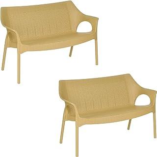 Amazon In Plastic Sofa Sets Living Room Furniture Furniture
