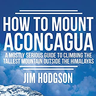 How to Mount Aconcagua cover art