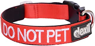 Best dog collar do not pet Reviews