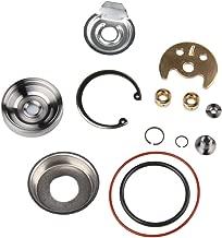 Turbo Rebuild Kit for BMW 335I 135I 535I N54 Volvo Mitsubishi TD03 TDO3 TDO2 Compatible Part Number MI6-0200 49131-07005