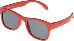 Red Flexible Sunglasses (Baby)