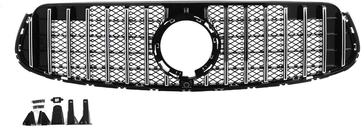 Popular popular PPCP Front Grill W253 Ranking TOP11 GT R for Style Car Mercedes Ben