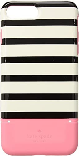 Kate Spade New York - Stripe Credit Card Phone Case for iPhone® 7 Plus/iPhone® 8 Plus