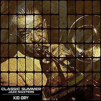 Classic Summer Jazz Masters
