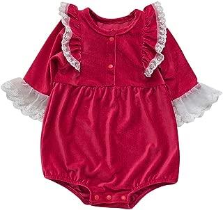 LOUJSB - ♚Babys Advanced Clothing 2019 Super Soft Baby Boy Girl Clothes Set Newborn Long Sleeve