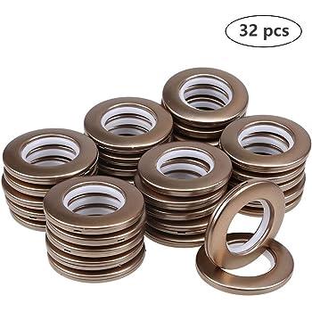 """Drapery Curtain Grommet Eyelet #12 Hand Setter /& Hole Punch Tool Kit 1-9//16/"""" Die"""