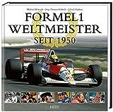 Formel 1-Weltmeister: seit 195