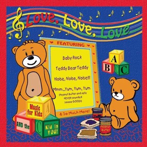 Teddy Bear Teddy (Ted D Bear) (feat. Leon