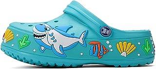 کفش بچه گانه DIOXADOP بچه ها دخترانه باغچه سبک وزن کفش کفش روی آب ساحل دمپایی دوش استخر صندل