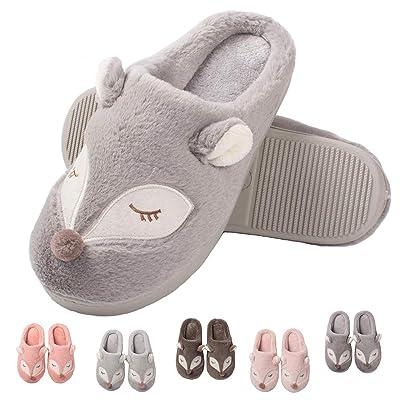 Women's Cute Animal Slippers