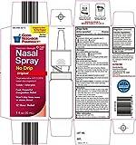 Good Neighbor Pharmacy Nasal 12h Extra Moisturizing Spray 1oz