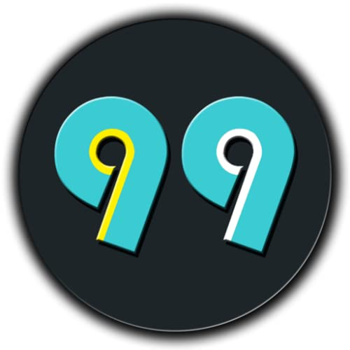Tap 99 Number - Touch Game
