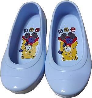 Hanbok store Kids Rubber Shoes Babies Girls Boys Juniors Flexible Korea Traditional GOMUSIN Comfortable White