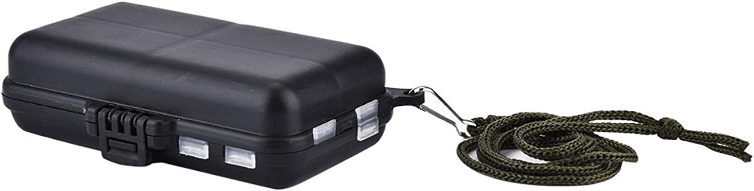 PBOHUZ Fishing Tackle Box Storage Accessories New Import Shipping Free Hook Lures