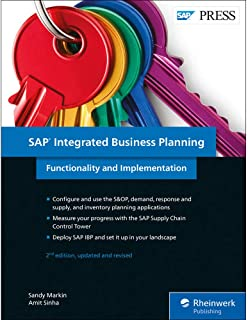 sap integrated business planning ibp