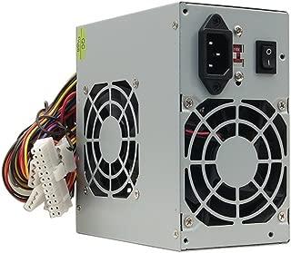 BD&A New A Power AGS 450W 204 pin Dual Fan ATX PSU w SATA