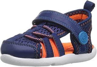 Step & Stride Westside Boy's Adjustable Sandal