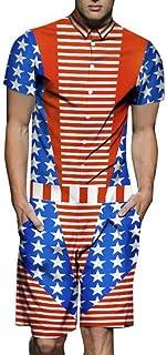 6265fd38cdd Amazon.ca  2XL - Overalls   Men  Clothing   Accessories