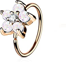 spiral jewelry designs