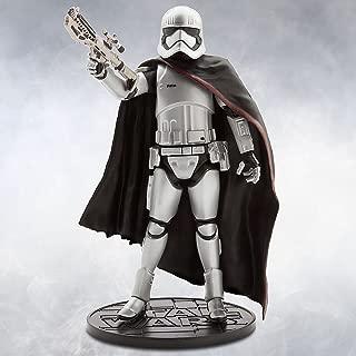 Star Wars Captain Phasma Elite Series Die Cast Action Figure