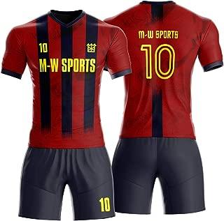 Custom Soccer Jerseys Fully Customizable Team Uniforms & Apparel Your own Design t Shirt