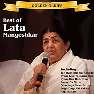 Best lata mangeshkar mp3 audio song Reviews