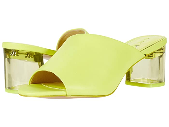 Katy Perry  The Landen (Neon Yellow) Womens Shoes
