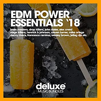 EDM Power Essentials '18