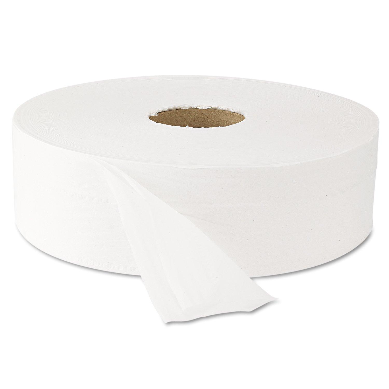 Windsoft 203 Super Jumbo half Roll Bath Max 54% OFF 2000ft Tissue 12