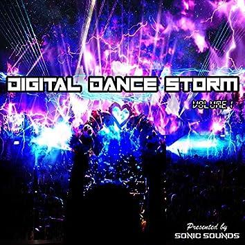 Digital Dance Storm