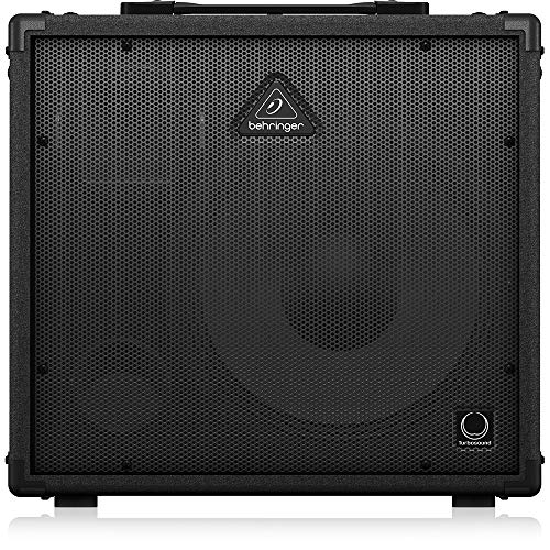 BEHRINGER Keyboard Amplifier, Black (KXD12)