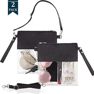 Best transparent bag crossbody Reviews