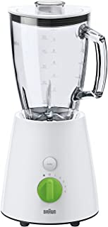 Braun JB3060WH Tribute Collection Frullatore