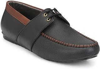 SHOE DAY Loafer Shoes for Men