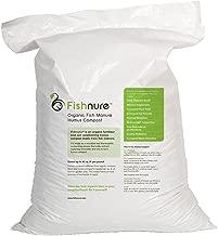 Fishnure 16 Lbs Fish Manure Humus Compost