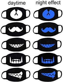 Best mouth mask cool Reviews